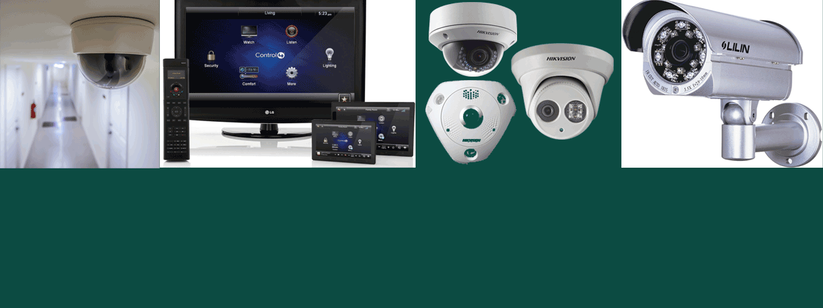 CCTV/VMS Systems Digital/I.P. Remote Viewing